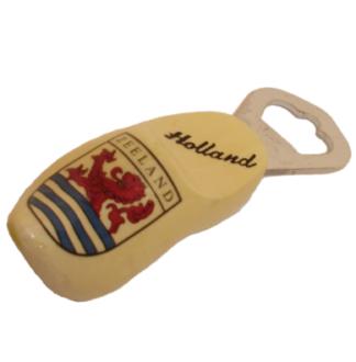 Klompopener wapen van Zeeland