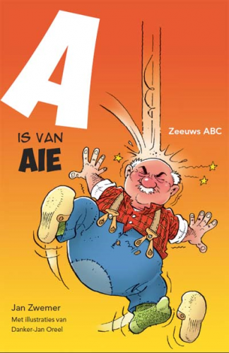 A is van AIE