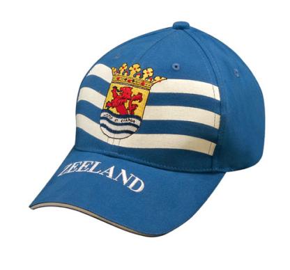 Zeeland pet licht blauw