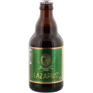 Vermeersen Lazarus bier