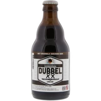 Vermeersen dubbel XX bier