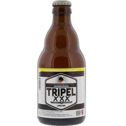 Vermeersen Tripel XXX bier