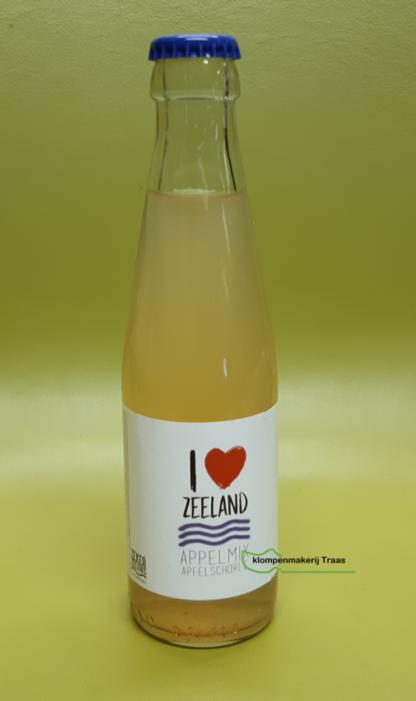 Apfelschorle I Love Zeeland