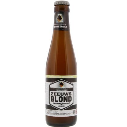 vermeersen blond