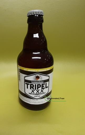 Tripel xxl Vermeersen