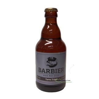 barbier tarwe tripel bier