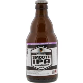 Vermeersen Smoot IPA bier
