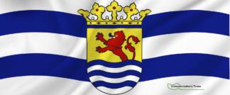 Zeeuwse vlag en wimpel