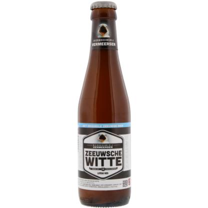 Vermeersen Zeeuwse witte bier