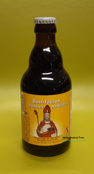 Bonifacius abdij dubbel bier