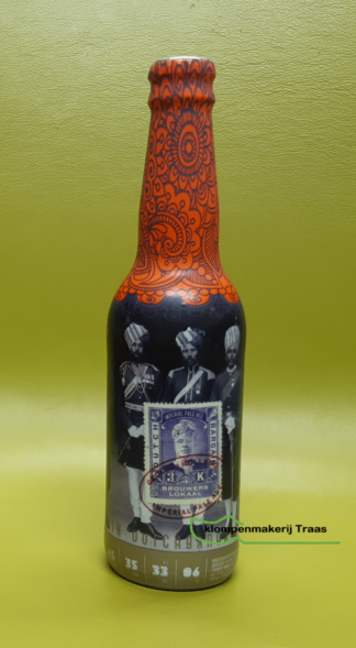 Dutch Bargain Imperial Pale Ale,