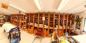 Klompenwinkel vle maten en kleuren klompen