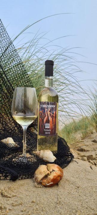 't-Biezenhof Solaris witte wijn