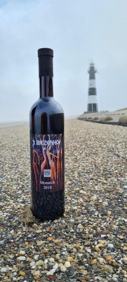 't-Biezenhof Monarch rode wijn