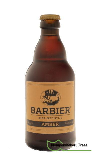 Barbier Amber bier