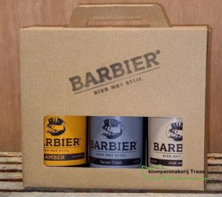 Barbier cadeau box