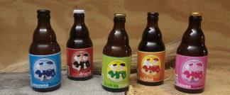 Zeeuws Biergenot bieren