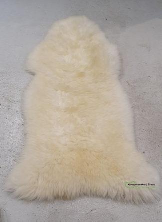 Witte schapenvacht